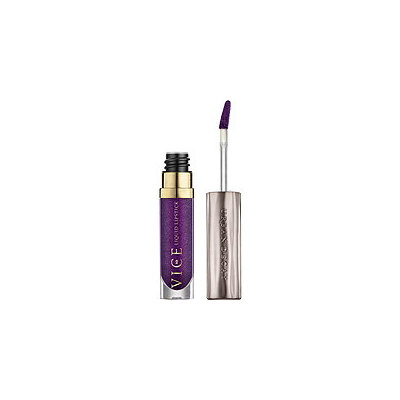 Urban Decay Vice Liquid Lipstick Metallized - Flashback (bright purple w/iridescent pink sparkle) (Only at ULTA!)