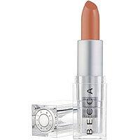 BECCA Lush Lip Colour Balm - CafA© Au Lait (peachy beige)