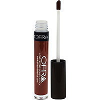 Ofra Cosmetics Long Lasting Liquid Lipstick - Havana Nights (brick red w/ a hydrating matte finish)
