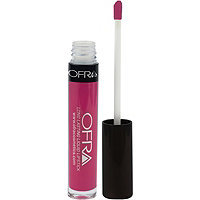 Ofra Cosmetics Long Lasting Liquid Lipstick - Santa Monica (hot pink w/ a hydrating matte finish)