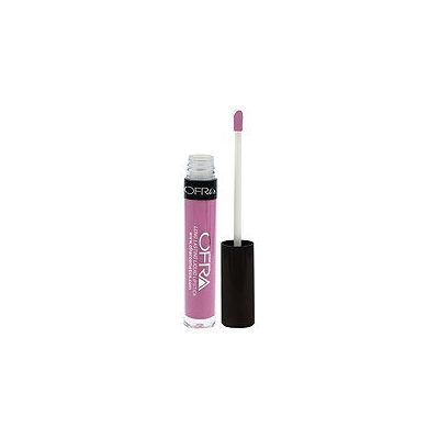 Ofra Cosmetics Long Lasting Liquid Lipstick - St. Tropez (bubble gum pink w/ a hint of purple and a hydrating matte finish)