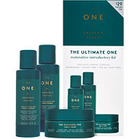 The One by Frederic Fekkai The Ultimate One Restorative Introductory Kit
