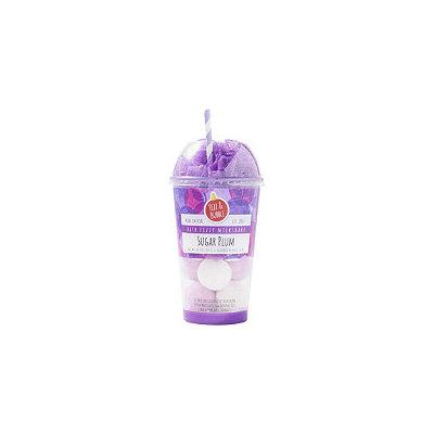 Fizz & Bubble Sugar Plum Bath Milkshake