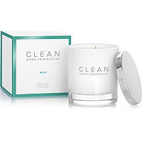 CLEAN Scented Candle, Rain, 7.5 oz