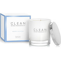 CLEAN Scented Candle, Fresh Laundry, 7.5 oz