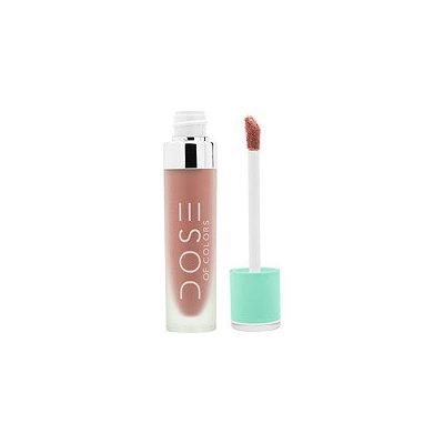 Dose Of Colors Mint Matte Liquid Lipstick Collection