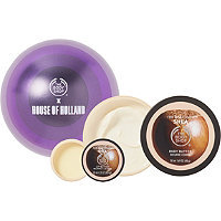The Body Shop Limited Edition Butter Bauble Shea
