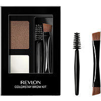 Revlon® ColorStay™ Brow Kit 104 Soft Brown .08 oz. Carded Pack