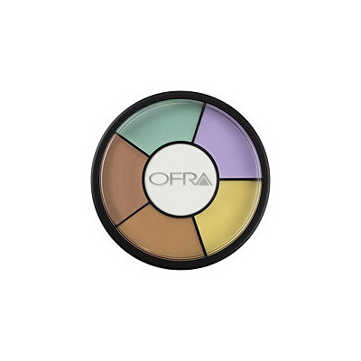 Ofra Cosmetics Magic Roluette 6 Color Concealer Wheel