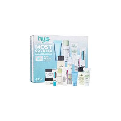 ULTA Women's Skincare Sampler