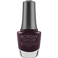 Morgan Taylor Matadora Professional Nail Lacquer Collection