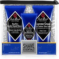 Jack Black Shave Essentials(TM)