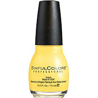Sinful Colors Professional Nail Color