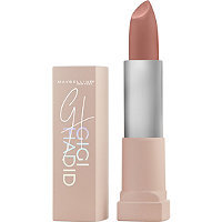 Maybelline Gigi Hadid East Coast Glam Matte Lipstick