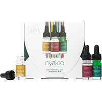 Nyakio Cold Pressed Oils Discovery Kit