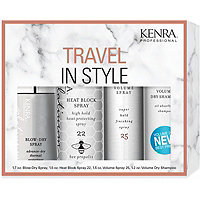 Kenra Professional Professional Travel in Style Kit