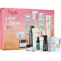 ULTA Winter Prestige Skincare Kit 1: Love Your Skin Try Me Kit