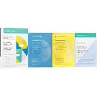 Patchology Perfect Weekend FlashMasque Kit
