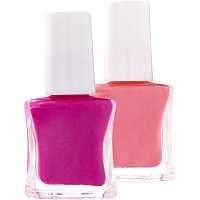 Sweet & Shimmer Nail Polish Duo