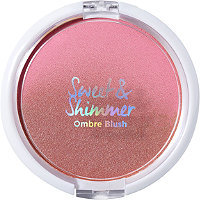 Sweet & Shimmer Ombre Blush