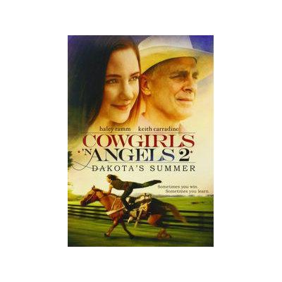 Cowgirls 'n Angels: Dakota's Summer (dvd)