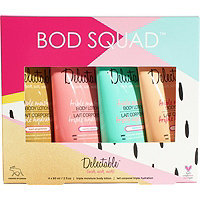 Delectable Body Squad Limited Edition Body Lotion Kit