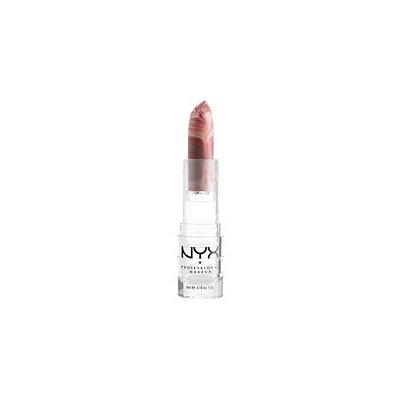 NYX Professional Makeup Faux Marble Lipstick - Primrose