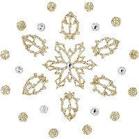 MAC Snow Ball Adornment