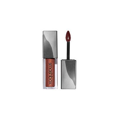 Smashbox Always On Metallic Matte Liquid Lipstick - Bold Digger (bronze w/ bronze and gold pearl) - Only at ULTA
