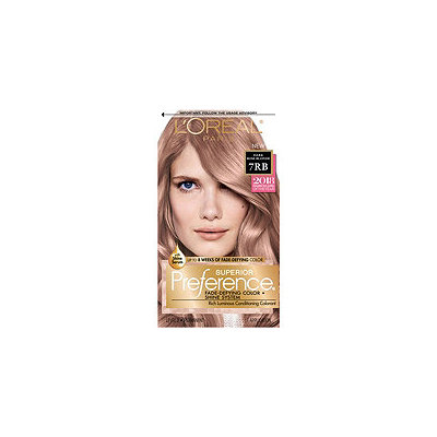 L'oréal Paris Superior Preference Fade Defying Color & Shine
