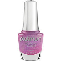 Morgan Taylor Platinum Professional Nail Lacquer Collection