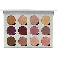 PUR Visionary 12-Piece Eyeshadow Palette, Multicolor