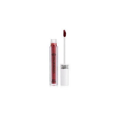 Models Own Liquid Metal Matte Lipstick - Berry Steel