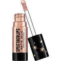 Soap & Glory SPECTACULIPS MATTE-ALLIC Matte Lip Cream - Gold Dusk