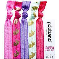 Poband London Unicorn Hair Tie Multi Pack