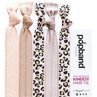 Poband London Wildthing Hair Tie Multi Pack
