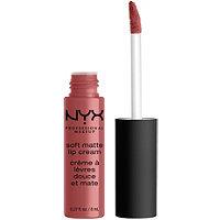 NYX Professional Makeup Soft Matte Lip Cream - Shanghai