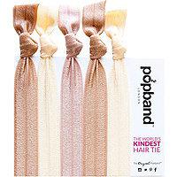 Popband London Blondie Hair Tie Multi Pack