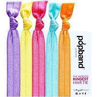 Popband London Pop Hair Tie Multi Pack