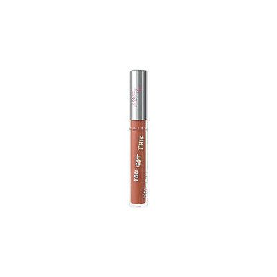 Mally Beauty Intense Color Lip Gloss