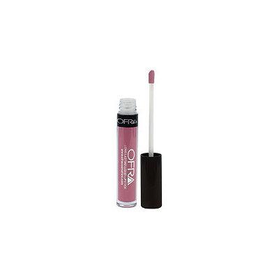 Ofra Cosmetics Long Lasting Liquid Lipstick - Unzipped (nude berry)