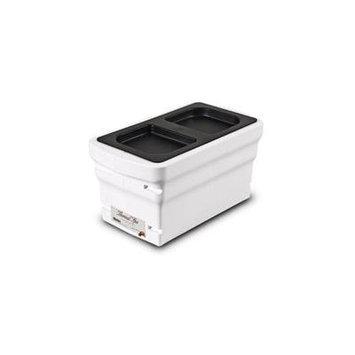 Thermal Spa Adjustable Heat Setting Paraffin Bath - White (49153)