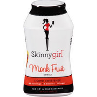 Skinnygirl Monk Fruit Extract Liquid Sweetener, 1.68 fl oz