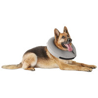 Well & Good Inflatable Collar for Dogs and Cats, Large/ X-Large, Large/X-Large