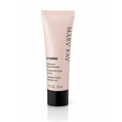Mary Kay TimeWise Matte Wear Liquid Foundation, Ivory 4