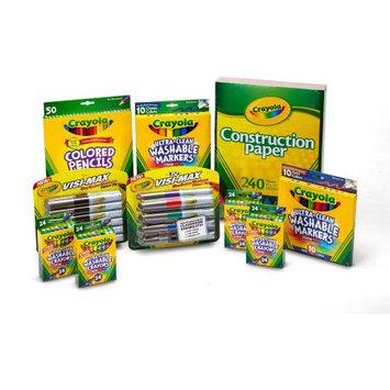 Crayola Teacher's Classroom Starter Pack