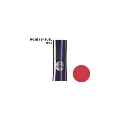 Bourjois Rouge à Lèvres - Rouge Clubbing - N°63 Rose Sensuel