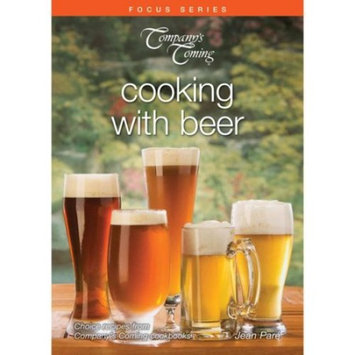 Cooking with Beer [book_format: book_format-paperback]