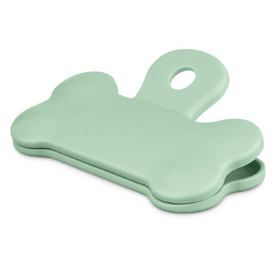 Bowlmates By Petco Bowlmates Dog Food Bag Clip, One Size Fits All, Blue