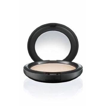 MAC Select Sheer Pressed Powder NC45